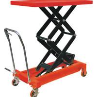 Передвижные подъемные столы