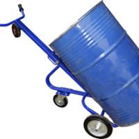 КБ 1 — Бочкокат, тележка для перевозки металлических бочек