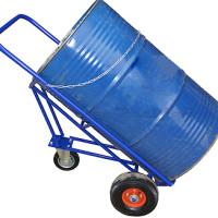 КБ 2 — Бочкавоз, бочкакат, тележка для перевозки бочек