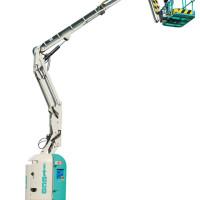 Коленчатый подъемник IT 100 Е / 150 Е