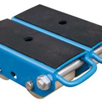 Подводные опоры (роликовые платформы, такелажные системы) фиксированные
