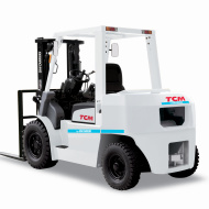 TCM погрузчик бензиновый FHG25C3 / FHG25T3