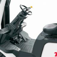 TCM погрузчик бензиновый FG25C3 / FG25T3