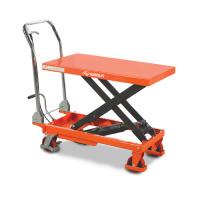 Гидравлический подъемный стол WARUN HTL-150