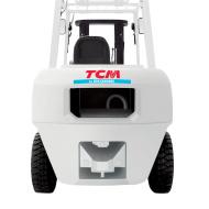 TCM погрузчик бензиновый FG30C3 / FG30T3