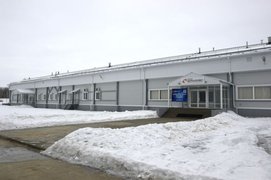 Поставка и монтаж перегрузочного оборудования на Инкубатории «ДОНСКОЙ» ГК «ЧЕРКИЗОВО»