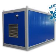 Блок-контейнеры (Арктического исполнения)