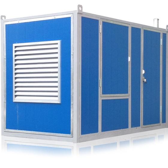Мини блок-контейнеры серии БК