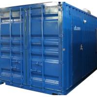 Универсальные блок-контейнеры серии УБКП