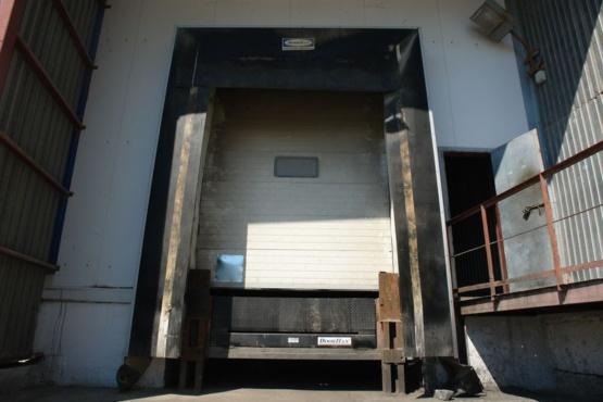 Поставка и монтаж уравнительных платформ для ОАО «Добринский сахарный завод»