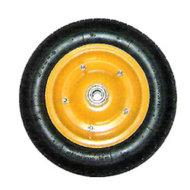 Колеса пневматические с симметричной ступицей серии PR, TW