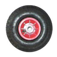 Колеса пневматические с не симметричной ступицей серии PR