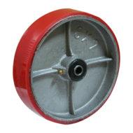 Колеса большегрузные полиуретановый контактный слой серии P