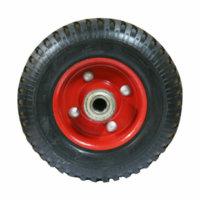 Колеса большегрузные литая протекторная резина серии R