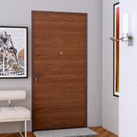 Защитные стальные двери серии НЕО