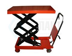 Стол подъемный WP350