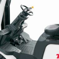 Дизельный погрузчик TCM FD30T3Z