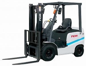 Дизельный погрузчик TCM FHD15T3Z