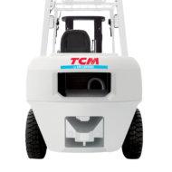 Дизельный погрузчик TCM FD45T9
