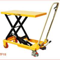 Стол подъемный TF15