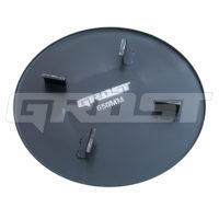 Диск затирочный GrOST d-650 мм
