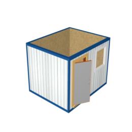 Блок-контейнер БК-13