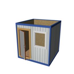 Блок-контейнер БК-14