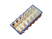 Сантехнический блок-контейнер СТ-57